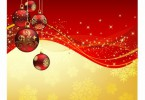 christmas_greeting_with_red_balls_310573